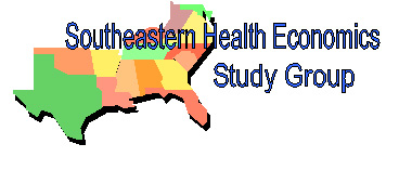Southeastern Health Economics Study Group